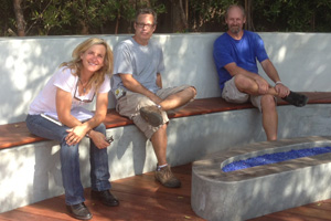 Outside InStyle Creative Team Outside InStyle Landscape Design